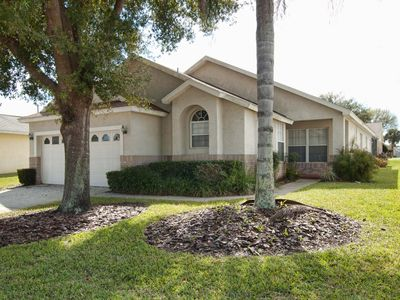 Photo for Indian Ridge - 4BD/2BA Pool Home - Sleeps 10 - RIR4408