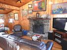 1BR Cabin Vacation Rental in Carbondale, Illinois