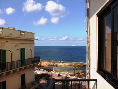 Photo for GetawaysMalta - Fleur 3-bedroom Apartment in Sliema