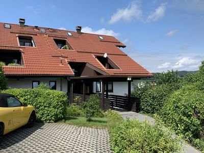 Photo for Apartment / app. for 2 guests with 46m² in Bad Lauterberg im Harz (69247)