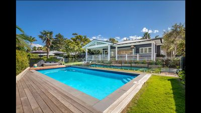 Photo for Bayview Bliss close to Pittwater, Dog Park and Golf Course