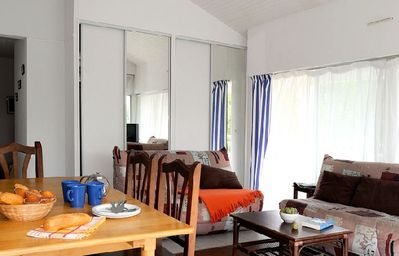 Photo for Open Sud Residence - 2-Room Cabin 2/6 People