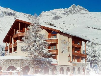 Photo for Holiday apartment Maloja for 2 persons - Holiday apartment
