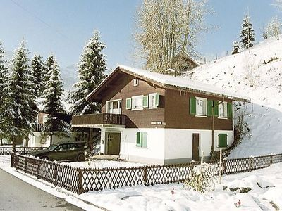 Photo for Apartment Casa Mira in Engelberg - 6 persons, 3 bedrooms