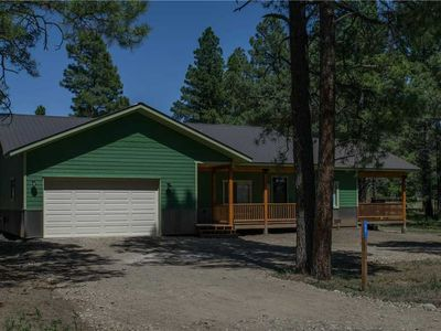 Photo for Lazy Bear Lodge at Pagosa Springs