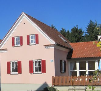 Photo for Holiday house in thermal Biodorf incl. Wellness