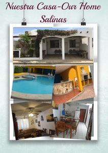 Photo for OUR HOME-NUESTRA CASA SALINAS BEACH-A2CC