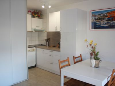 Photo for APARTEMENT A SEIGNOSSE IN BEACH BORDER GRAND PARKINK ATTENDING BEACH 2 MN