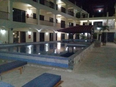 Photo for Happily Blessed! 2 bedroom in Playas del Coco,