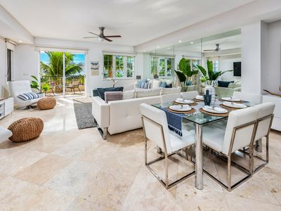 Photo for The Ultimate Island Getaway, known for its privacy and exclusivity, accessible only by ferry or yacht making this the perfect sanctuary for families and those looking to truly disconnect