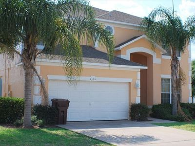 Photo for 7 Bedroom Disney/Golf Villa with  private Pool/Gameroom/Free Wifi