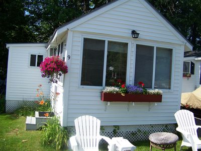 Charming Cottage In Wells Ogunquit Maine Homeaway