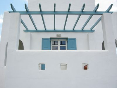 "Photo for Naxos ""Moize"" House."