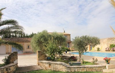 Photo for 1 bedroom accommodation in Lancon de Provence