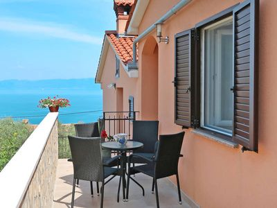 Photo for Apartment ELSA  in Labin, Istria - 4 persons, 1 bedroom