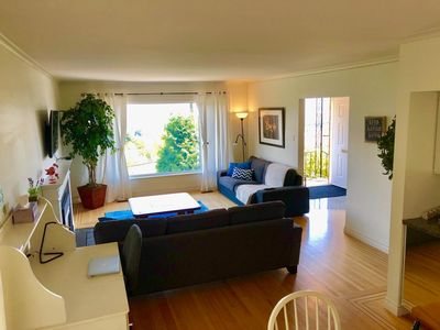 Photo for 2BR House Vacation Rental in West Vancouver, BC