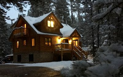 Photo for Newly remodeled luxury log home 5 mins from Breckenridge!