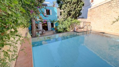 Photo for Townhouse, ideal for large groups & sports - House for 14 people in Pollensa / Pollença