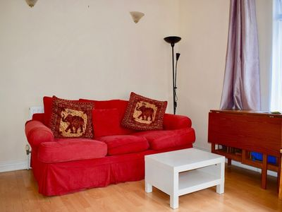 Photo for 1 Bedroom House Near Grand Canal