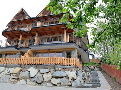Photo for Apartment Sowa in Zakopane - 7 persons, 2 bedrooms