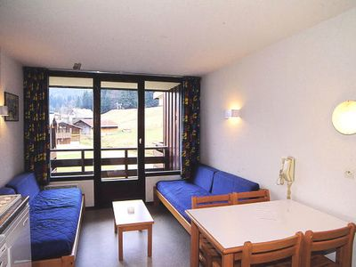 Photo for The residences Le Grand Morillon - 2 Rooms 5 People