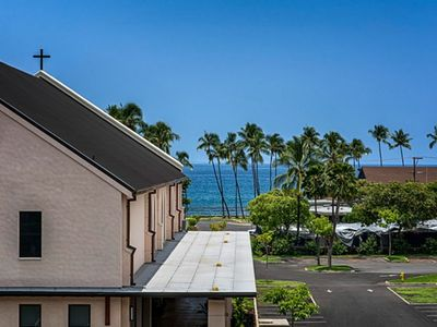 Photo for AFFORDABLE LUXURY! OCEAN VIEW IN TOWN 1 BEDROOM CONDO