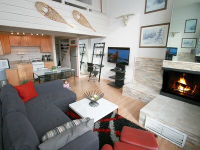Photo for Economical Vail 1-Bedroom (Less Than Hotel)