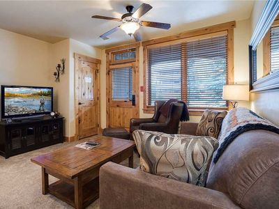 Photo for BL6117 Cozy Mountain Condo, 4 Pools, 10 Hot Tubs WINTER SPECIALS!