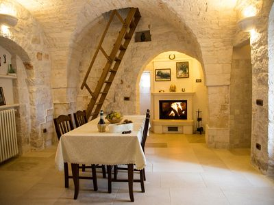 """Photo for Relax and leisure at """"Trullo Ulivo"""""""
