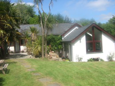 Photo for Rural country cottage perfect for beachgoers, nature lovers, dog walkers.