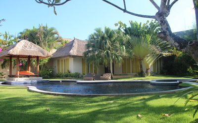 Photo for 5BR Villa Vacation Rental in North Kuta, Bali