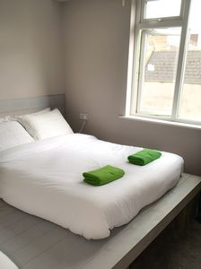 Photo for Newly Renovated 3 Bedroom Apartment | City Centre Location
