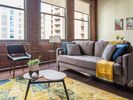 2BR Apartment Vacation Rental in Pittsburgh, Pennsylvania