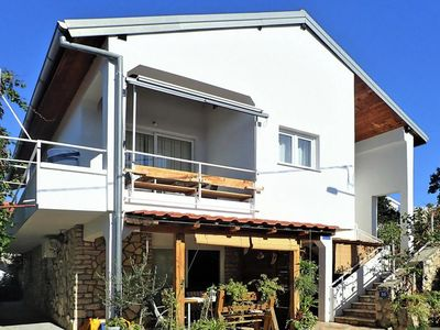 Photo for Apartments home Maia Lena, Maslenica  in Norddalmatien - 4 persons, 2 bedrooms