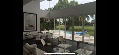 Photo for MODERN 7,500 sqft HOUSE- 5 BEDROOMS+MAIDS QUARTER+ 2 BARS+TV ROOM+ HEATED