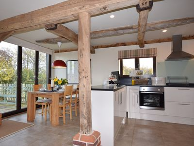Photo for 2 bedroom Barn in Bury St Edmunds - 47778