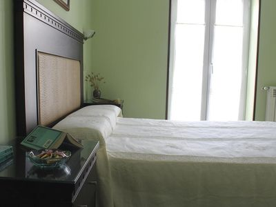 Photo for Apartment Air1 room (2-4 people) in Tapia - Asturias next to the PLA