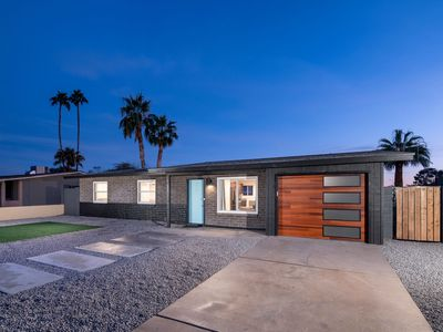 Photo for Heated + Cooled Pool 3 Bed 2 Bath Tempe/Scottsdale