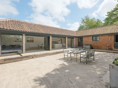Photo for 2 bedroom accommodation in Reepham