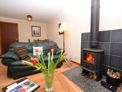 Photo for 3 bedroom Cottage in Loch Ness - 51197