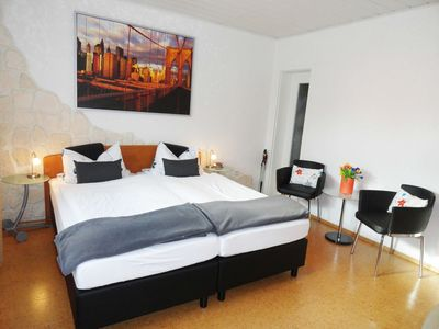 Photo for Double Room - Appartement-Pension Sch��ßler