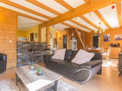Photo for Chalet Les Arcs 1800, 3 bedrooms, 8 persons