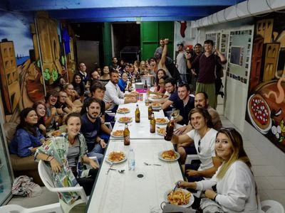 Photo for Naples Experience Hostel