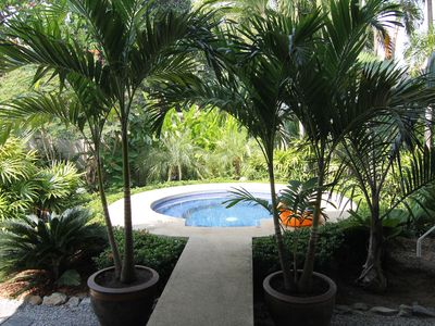 Photo for Golf paradise!Villa Daily. Service, exclusive quiet location with garden and jacuzzi