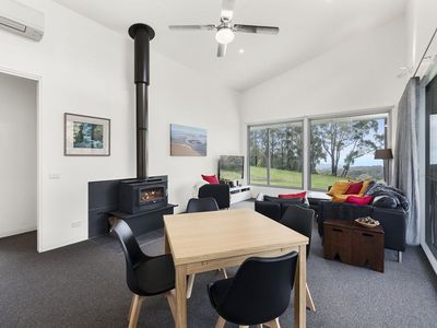 Photo for 2BR House Vacation Rental in Lavers Hill, VIC