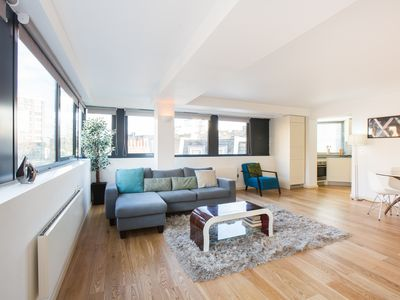Photo for Luxury Two Bed Apartment in Kensington