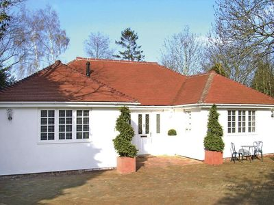 Photo for holiday home, Kennington  in Südengland - 6 persons, 3 bedrooms