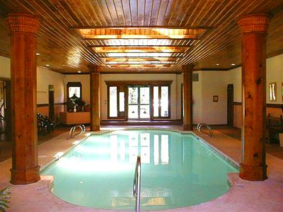 Includes Los Altos Clubhouse pool, tennis court, showers and lounge