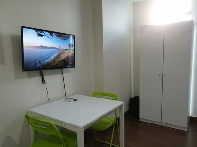 Photo for Studio Apartment with simple furnished in Strategic location in West Jakarta