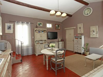 Photo for THE ISLE® NEST - Air-conditioned - Private garage - Furnished accommodation 3 stars